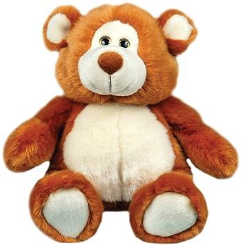 Globo Juguetes globo – 83105 24 cm Pelux sentado oso de peluche de juguete