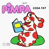 Pimpa cosa fa?