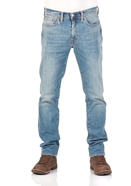 Levi's Men's Jeans Blue W40: Amazon.co.uk: Clothing