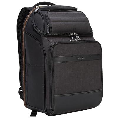Targus CitySmart EVA Pro Checkpoint-Friendly Backpack for 15.6-Inch Laptop, Gray (TSB895) best