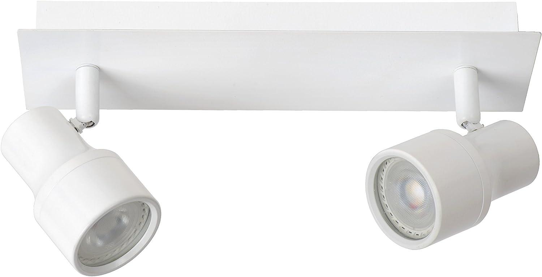 Lucide Foco de Techo LED – Sirena – Diámetro 15 Cm – LED DIM