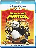 Kung fu panda [Blu-ray 3D] [Import anglais]