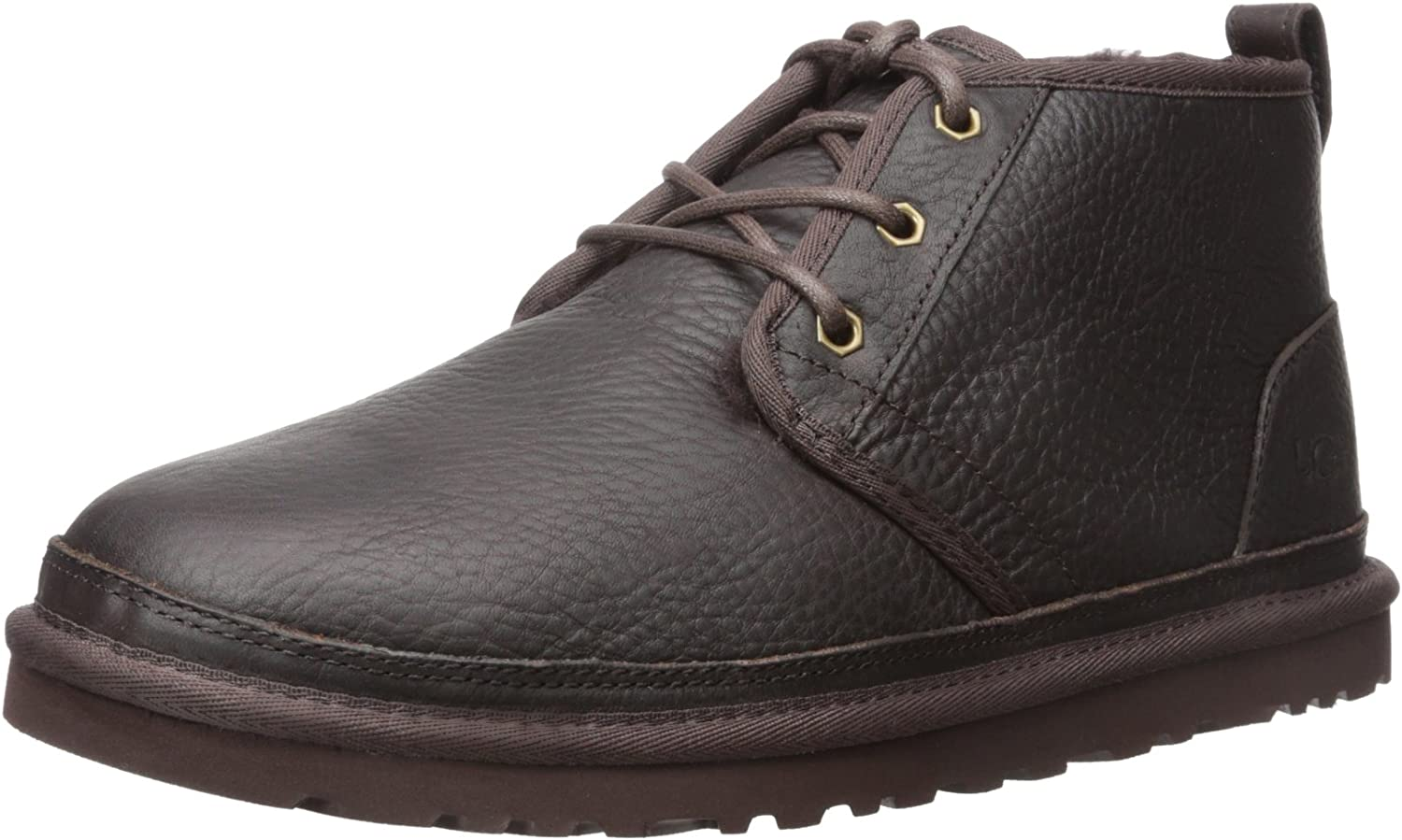TALLA 46 EU. Ugg Men's Neumel Ankle-High Leather Boot