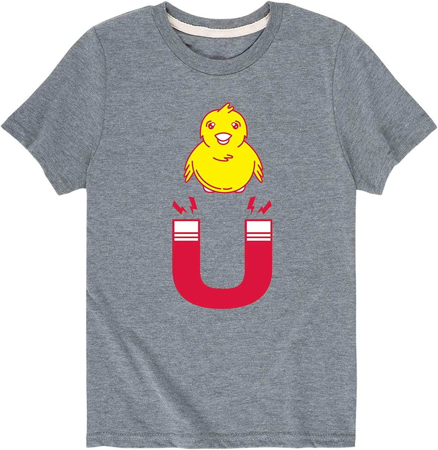 Fifth Sun Toddler Chick Magnet Funny Shirt New 2T