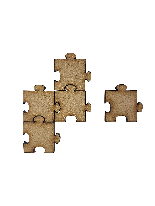 25x Hands 2cm Wood Craft Embelishments Laser Cut Shape MDF