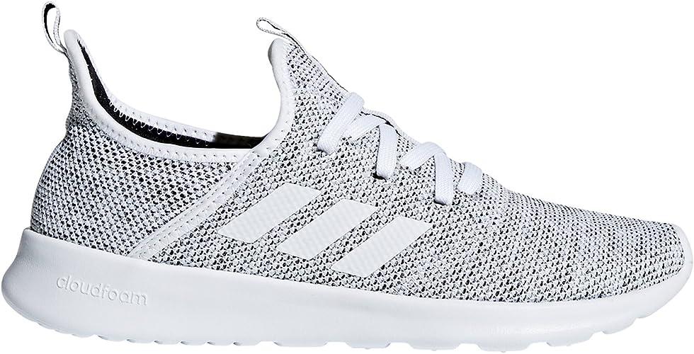ajuste clásico última colección cliente primero Amazon.com | adidas Women's Cloudfoam Pure Running Shoe | Road Running