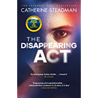 The Disappearing Act (English Edition)