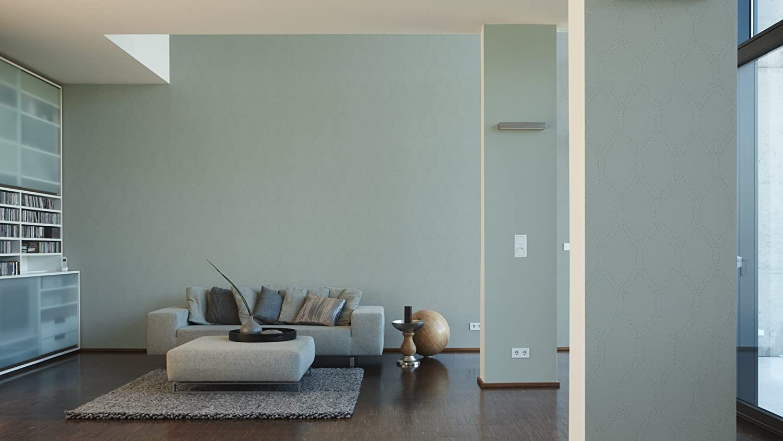 1 rollo Colecci/ón de papel tapiz no tejido AS Crea Spot 3 30553-1