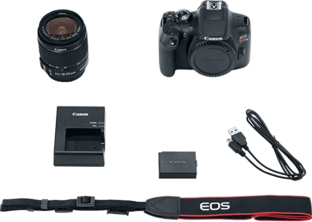 Canon T6 product image 8