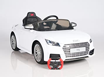 Audi tt roadster power wheels