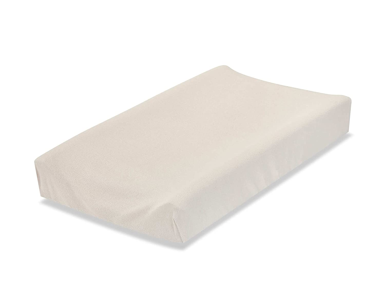 Organic Cotton Terry Covers for Contour Style Changing Pads
