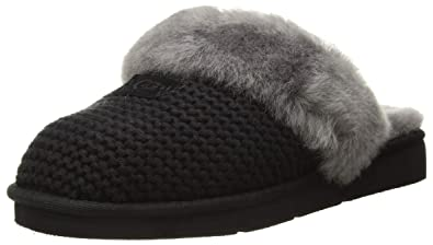 e1771421d62 UGG Women's W Cozy Knit Slipper