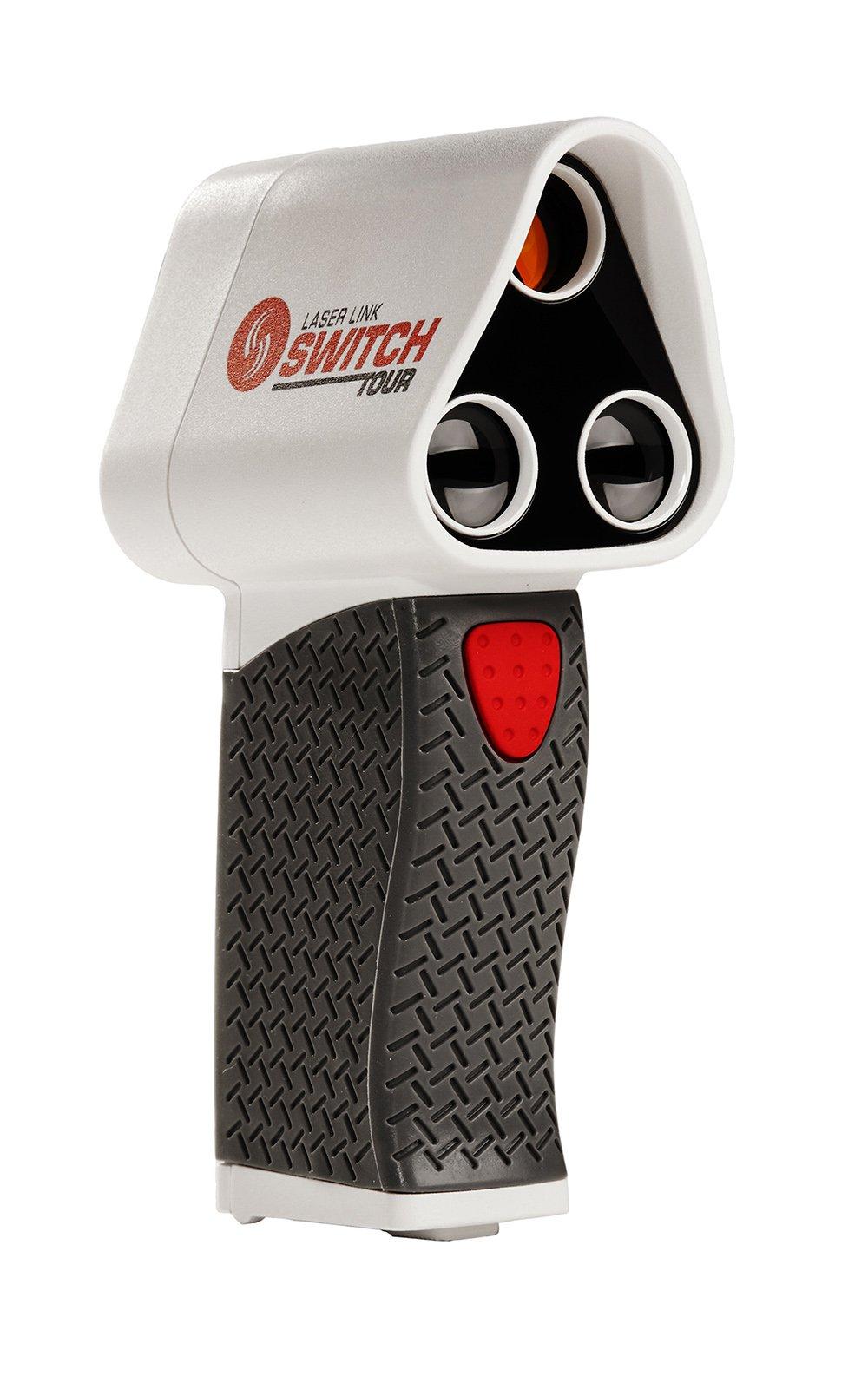 Laser Link Golf Switch Tour Laser Rangefinder