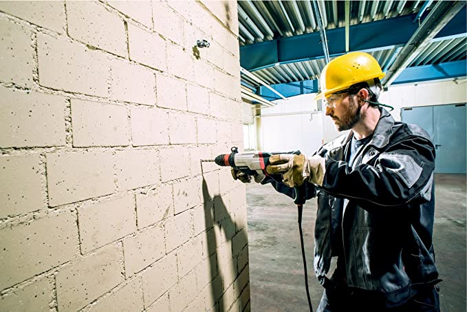 Metabo 600663500 Bohrhammer KHE 2660 Quick: Amazon.es: Bricolaje y herramientas