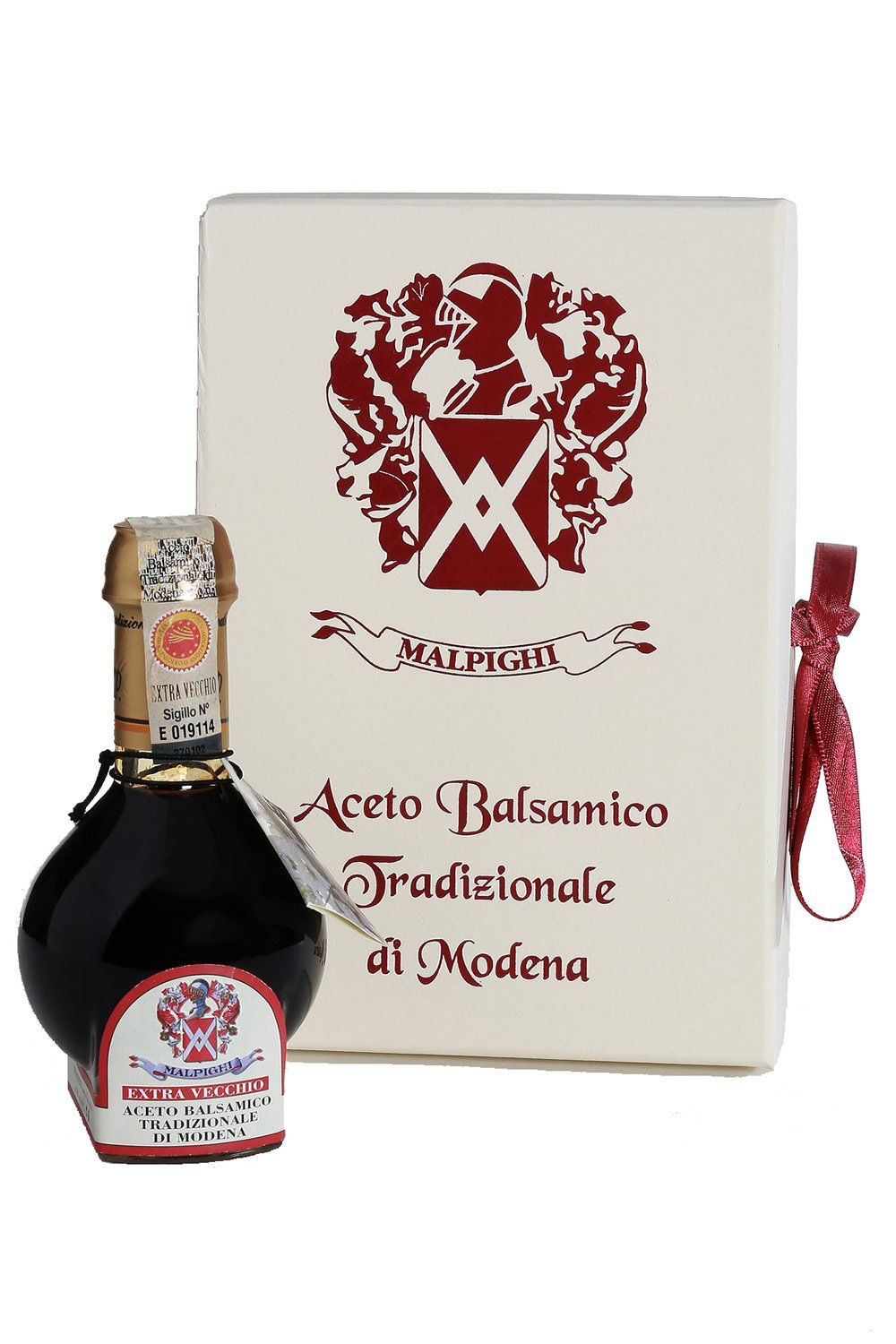 """Traditional Balsamic Vinegar of Modena 50 Years """"Extra Old"""": """"Cherry Reserve"""""""