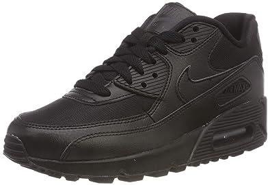 Nike Women s WMNS Air Max 90 Gymnastics Shoes  Amazon.co.uk  Shoes ... aeff73552aa2