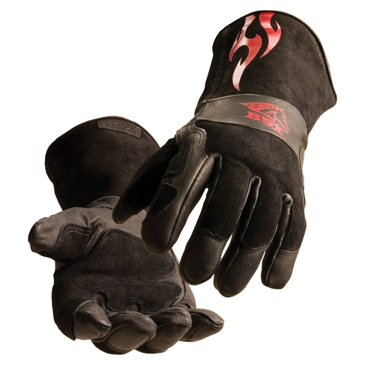 BSX Vulcan Stick/Mig Welding Gloves