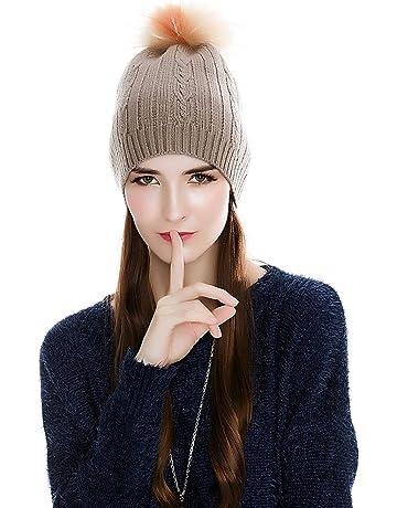 134184e0898f5 SIGGI 100% Merino Wool Newsboy Cap Winter Hat Visor Beret Cold Weather  Knitted