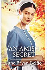An Amish Secret (Harl Mmp Amish Singles) Mass Market Paperback