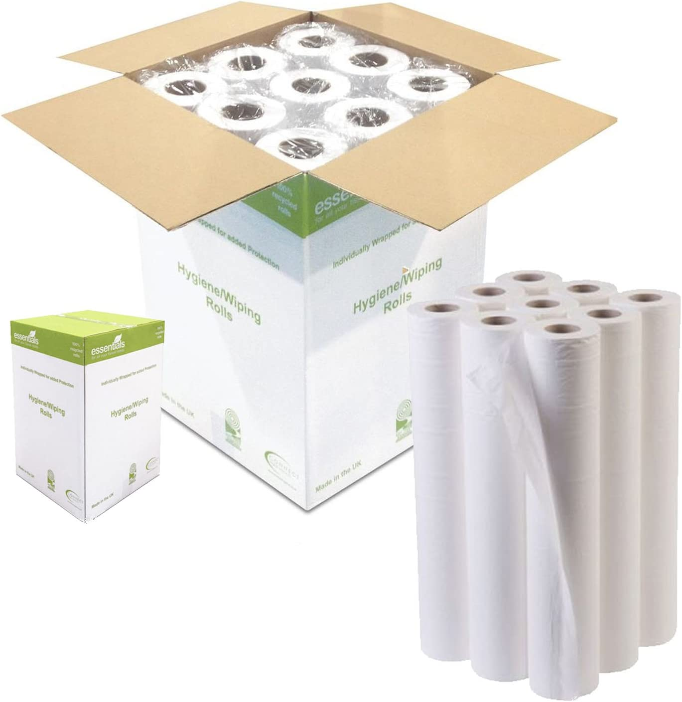 254 & Personal Care: Exam Table Covers