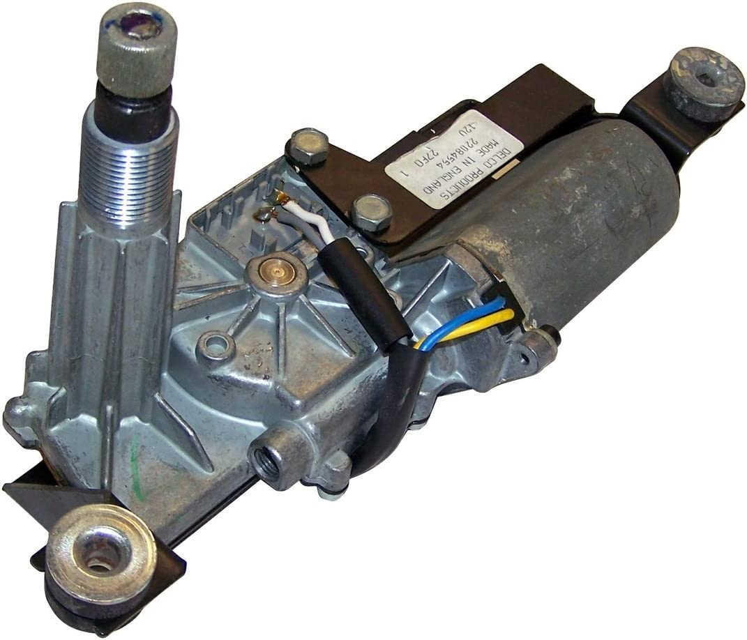 5252223 Crown Automotive Wiper Motor