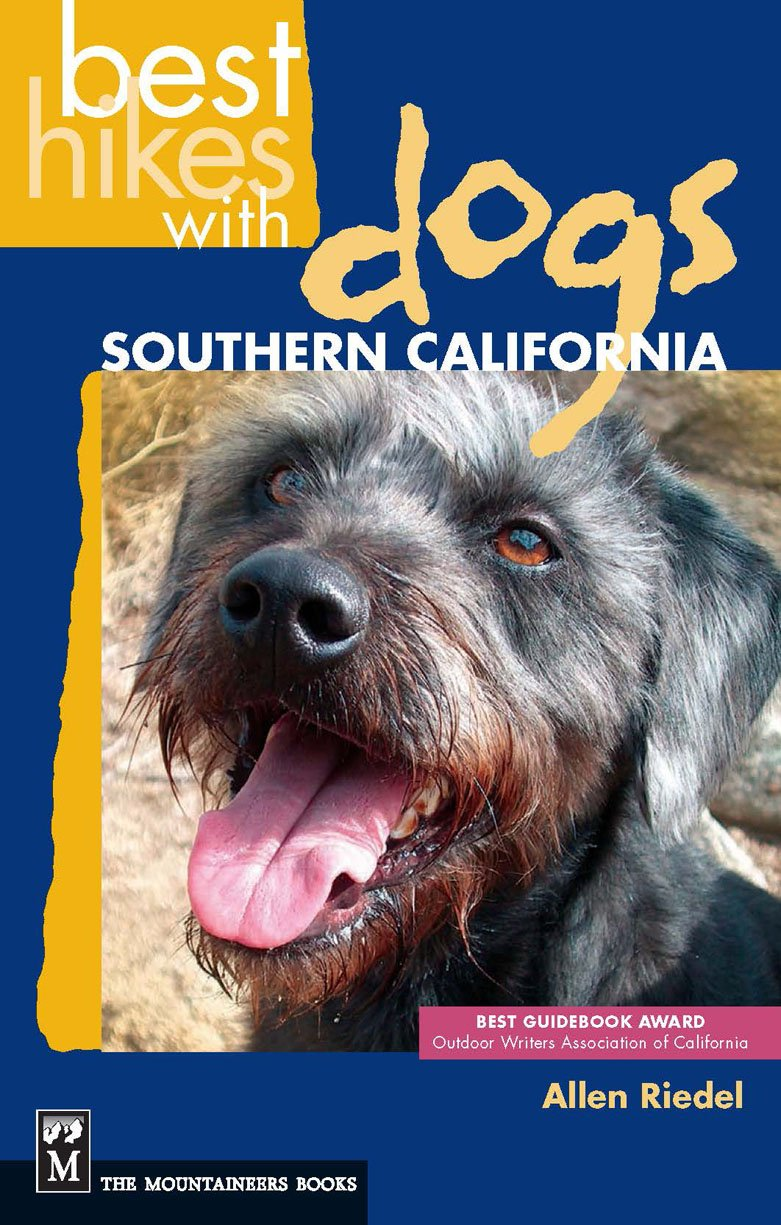 Read Online Best Hikes with Dogs Southern California PDF