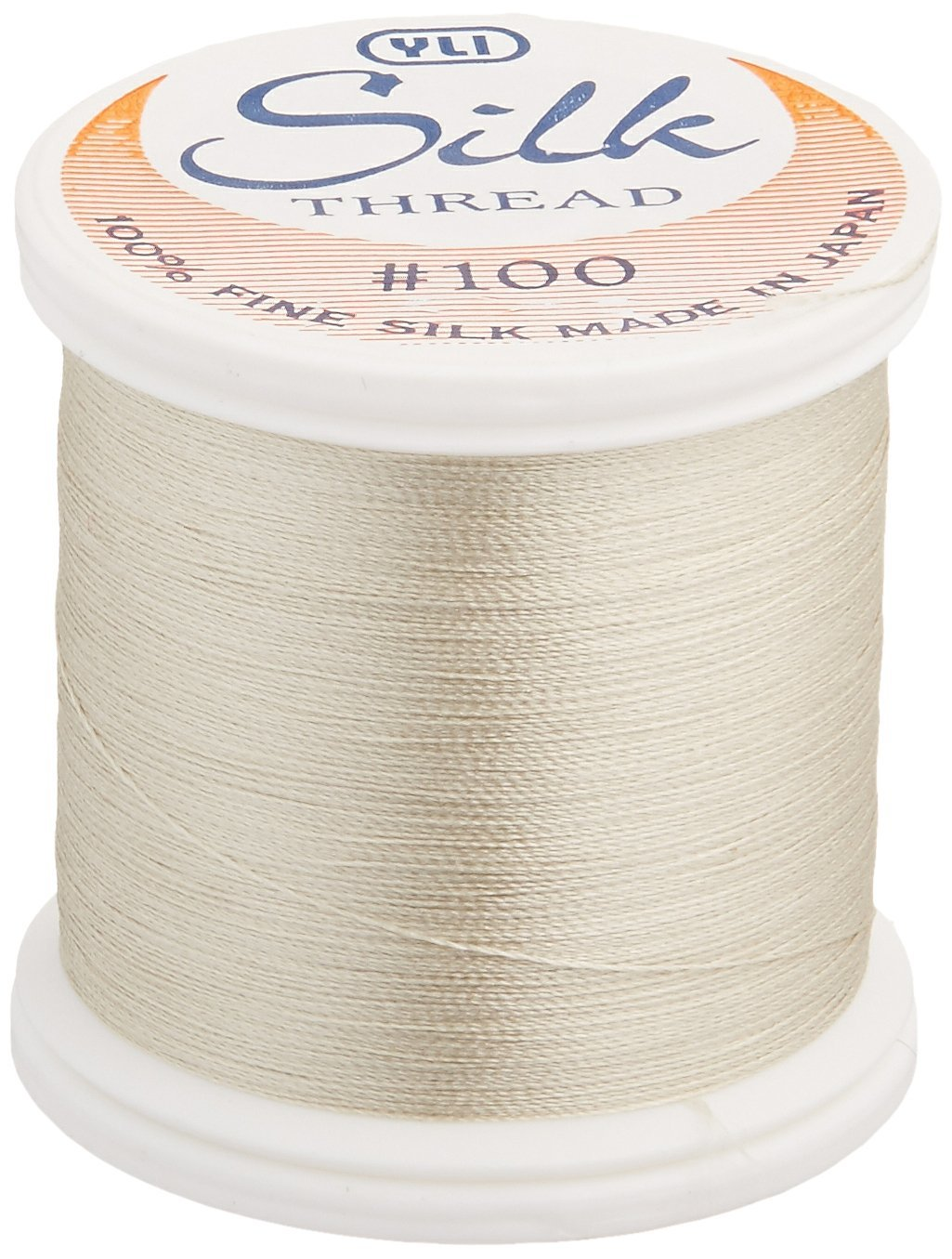Silk Thread 100 Weight 200 Meters- Notions - In Network 20210-239