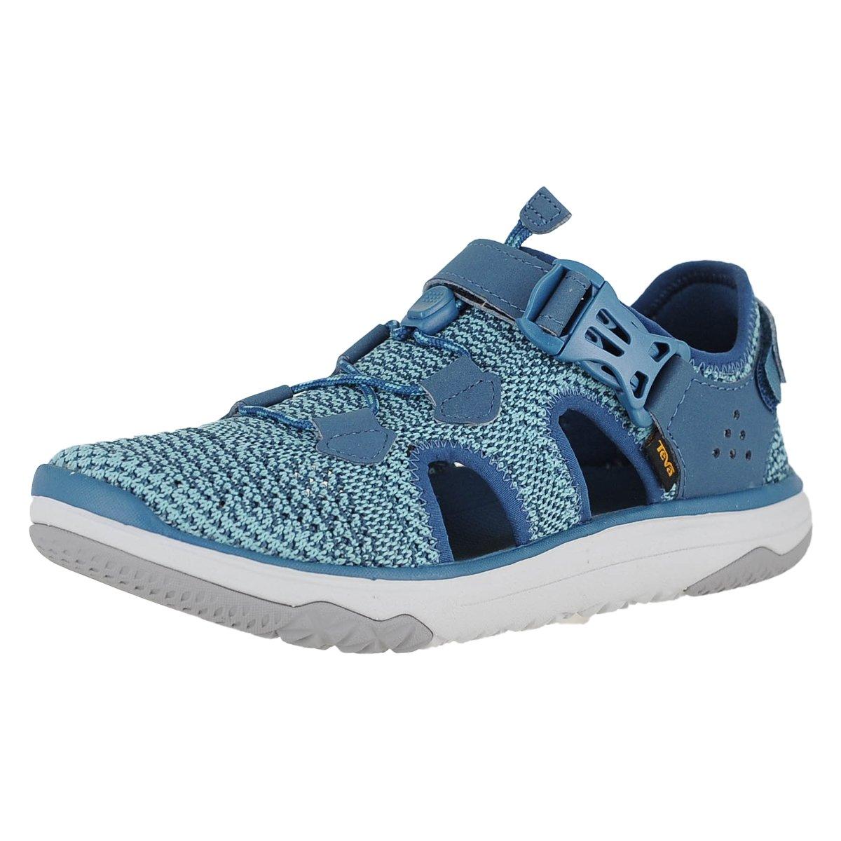 Teva Terra Float Travel Knit Legion Blue Womens Sporty Sandal Size 9M by Teva