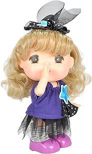 Gege Mini : Style B Japanese Doll, Blonde, 6