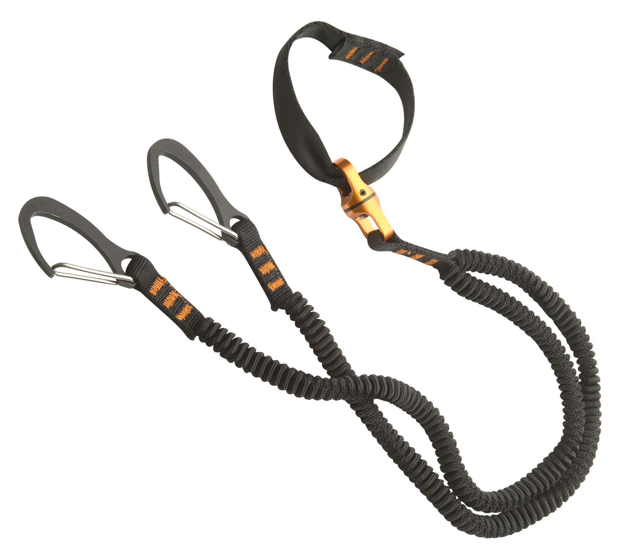 Black Diamond Spinner Leash by Black Diamond