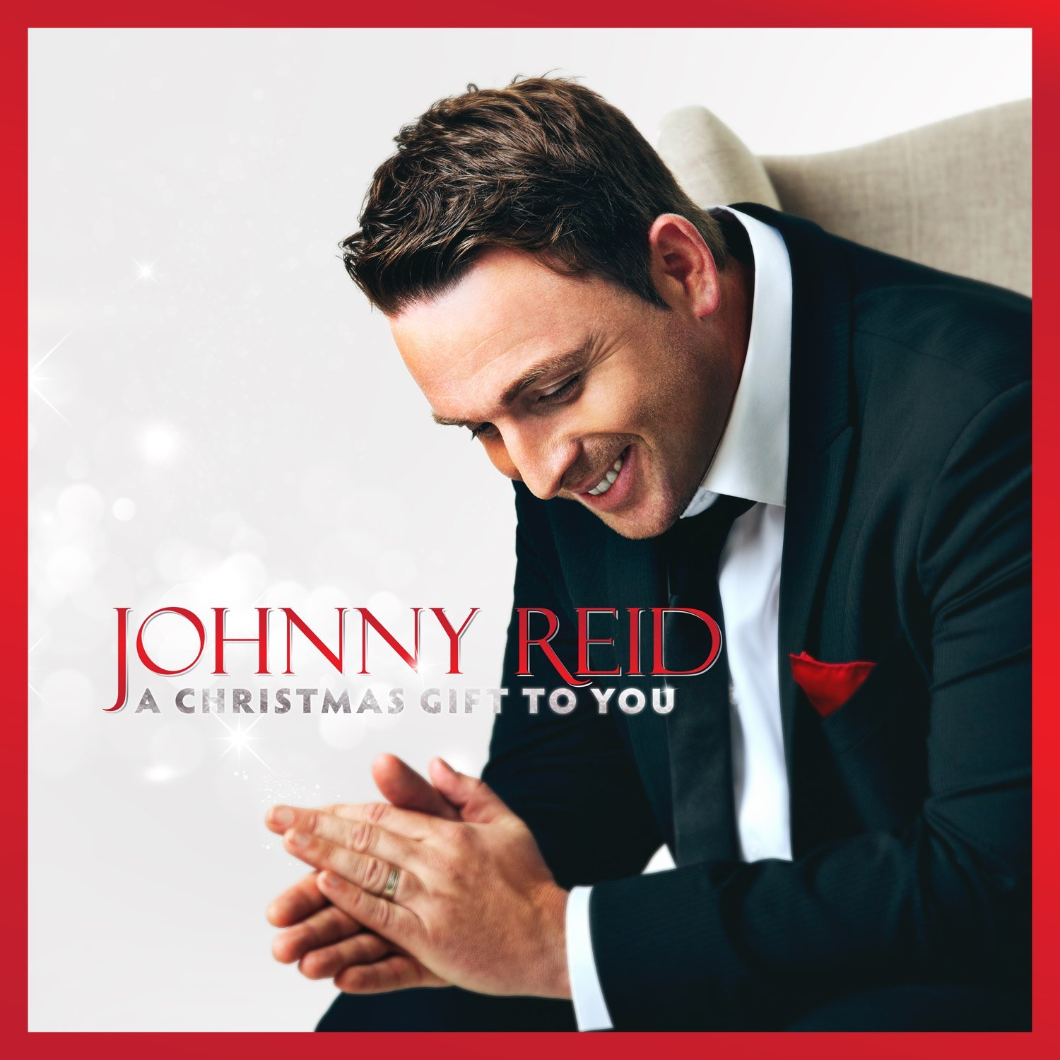 A Christmas Gift To You: Johnny Reid: Amazon.ca: Music