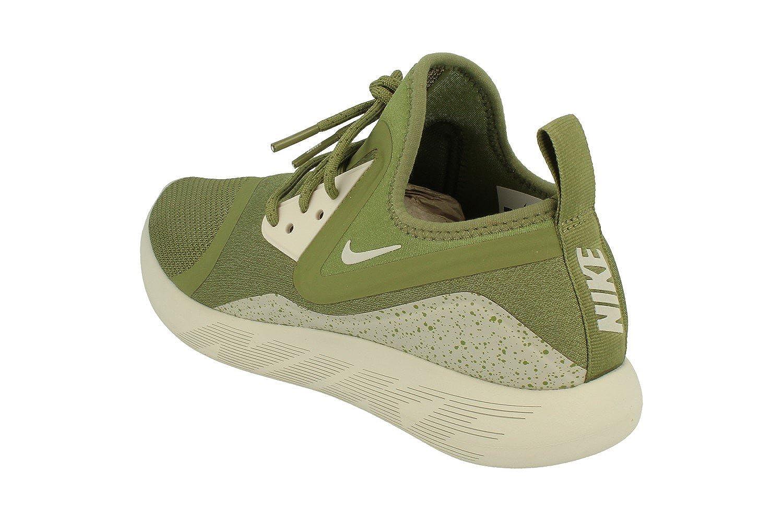 free shipping d30b2 93fa2 Nike Lunarcharge Essential - Zapatillas para Hombre, Color Verde, Talla  Blank: Amazon.es: Zapatos y complementos
