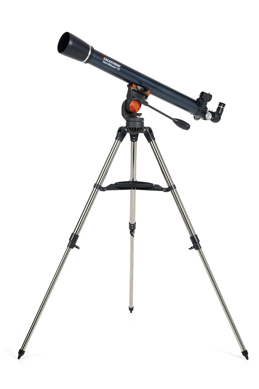 Celestron AstroMaster 90 EQ Refraktor 90//1000 Teleskop