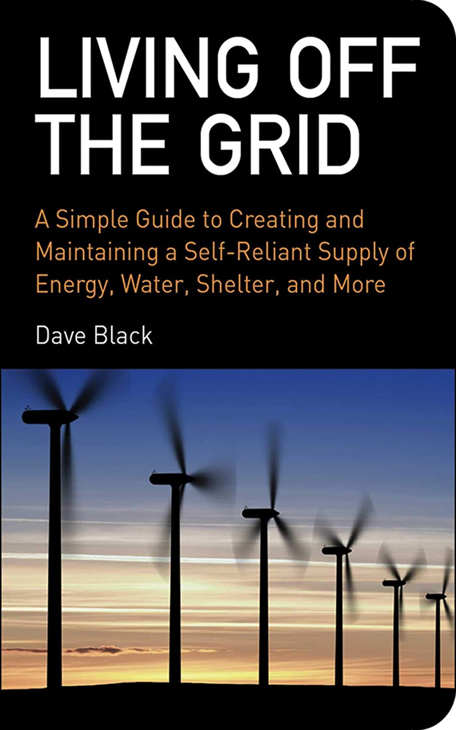 1602393168 Books Living Off The Grid Book 71hYKFf7gqL