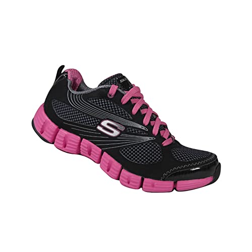 Sk11635 Lace-up Trainer/Trainers/Ladies