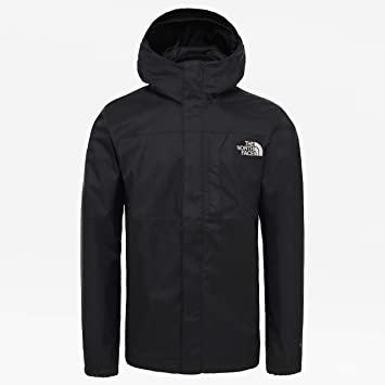 The North Face M Quest Triclimate Chaqueta, Hombre
