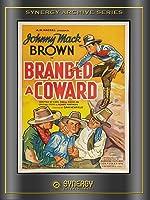Branded a Coward (1935)