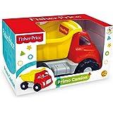 Grandi Giochi GG01807 - Fisher Price Camion Sabbia