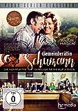 Gemeinderätin Schumann - Die komplette 13-teilige Serie (Pidax Serien-Klassiker) [2 DVDs]