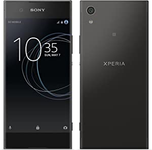 Sony Xperia XA1 Ultra G3223 32GB Unlocked GSM LTE Octa-Core Phone w/ 23MP - Black