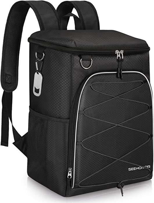 The Best Imperial Home Picnic Backpack Cooler