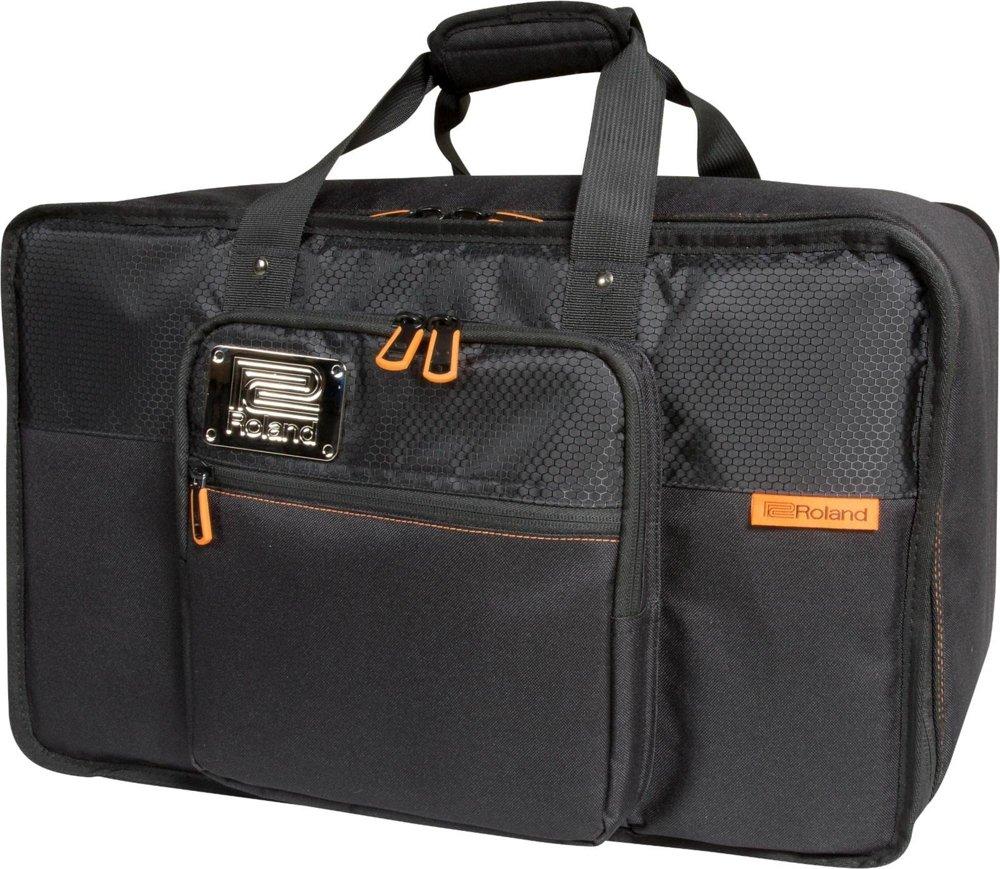 Roland Electronic Cajon Bag, Black series (CB-BEC10)