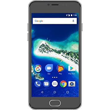 "General Mobile GM 6 12,7 cm (5"") 3 GB 32 GB"
