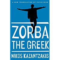Zorba the Greek (English Edition)