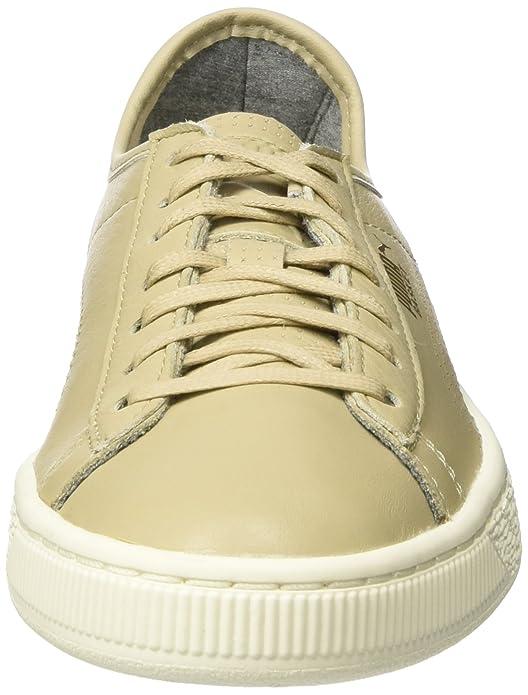 Puma Basket Classic Soft, Zapatillas Unisex Adulto: Amazon.es: Zapatos y complementos