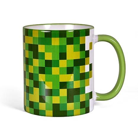 Minecraft tasse