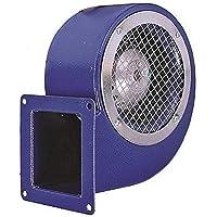 BDRS 140-60 Industrial Radial Radiales Ventilador Ventilación extractor
