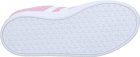 adidas VL Court 2.0 K, Zapatillas de Deporte Unisex Niños