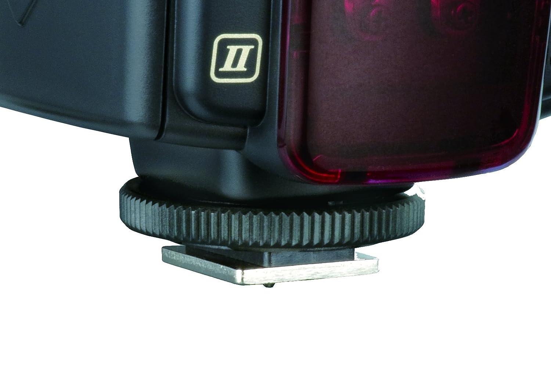 Amazon.com : Nissin Di866 MARK II Professional Flash for Canon : Camera &  Photo