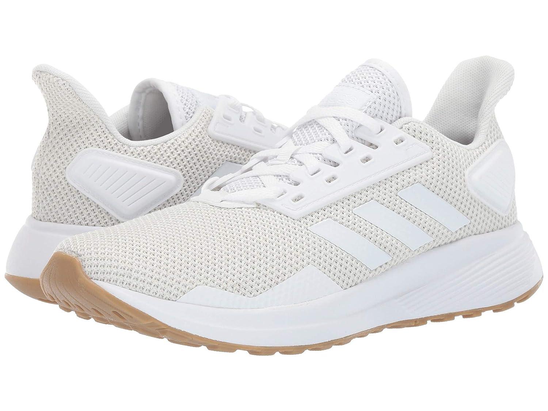 新版 [アディダス] White/Raw レディースランニングシューズスニーカー靴 Duramo 9 [並行輸入品] B07N8GHTFJ Footwear White/Footwear White/Footwear White White/Raw White 27.0 cm B 27.0 cm B|Footwear White/Footwear White/Raw White, goldragstation:c0779a1e --- consumer1st.in